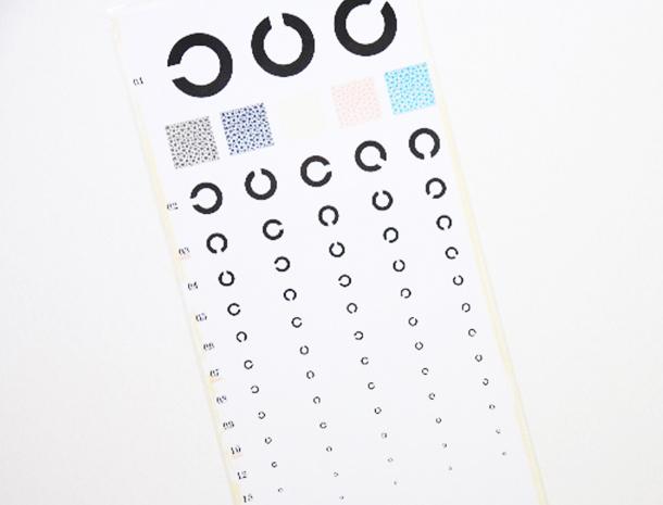 目の病気について